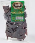 Vermont Maple Beef Jerky