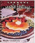 Vermont Maple Festival Cookbook