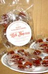 Hard Maple Blend Candies