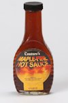 Maple Fire Hot Sauce